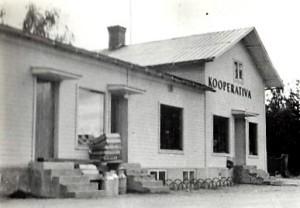 Konsum 1951